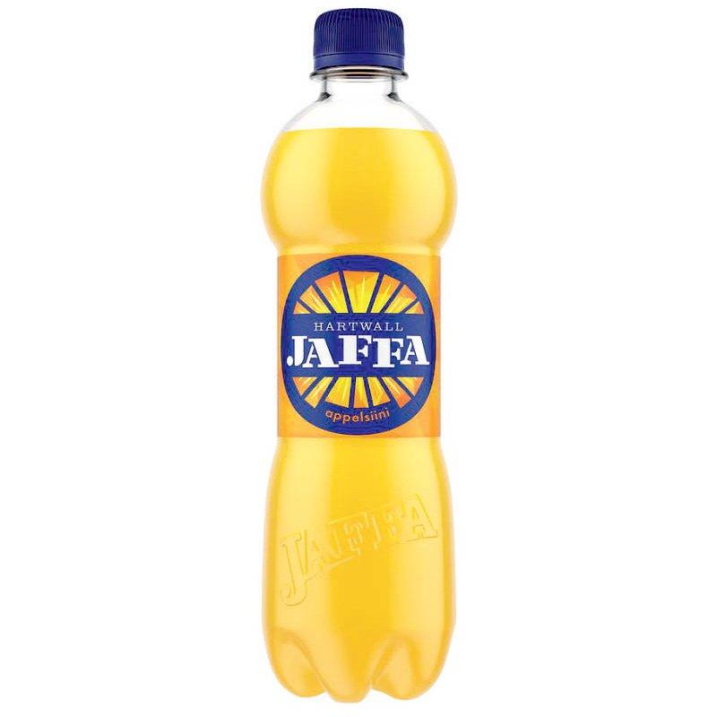 Virvoitusjuoma Jaffa Appelsiini - 58% alennus