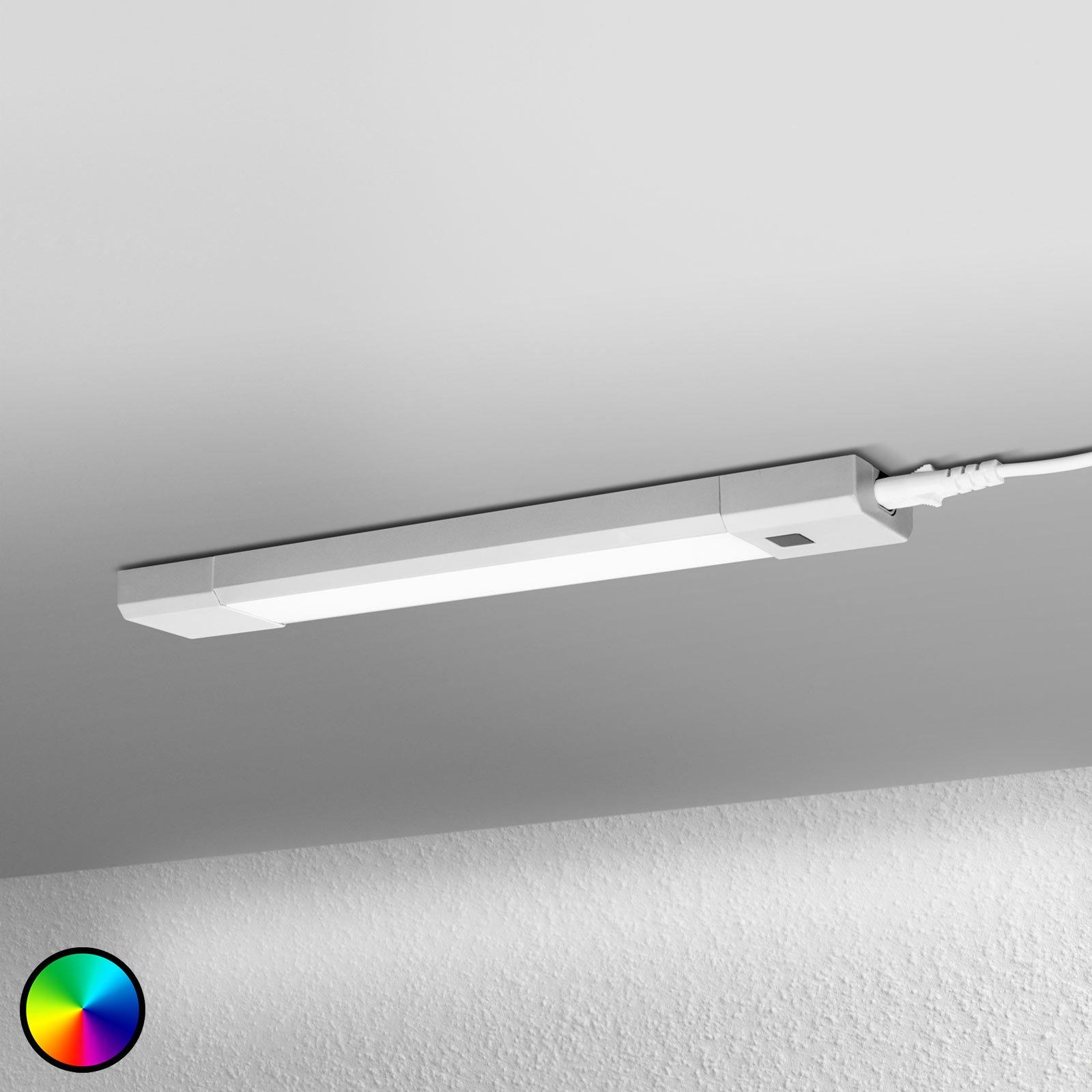 LEDVANCE Linear Slim RGBW benkarmatur 30cm