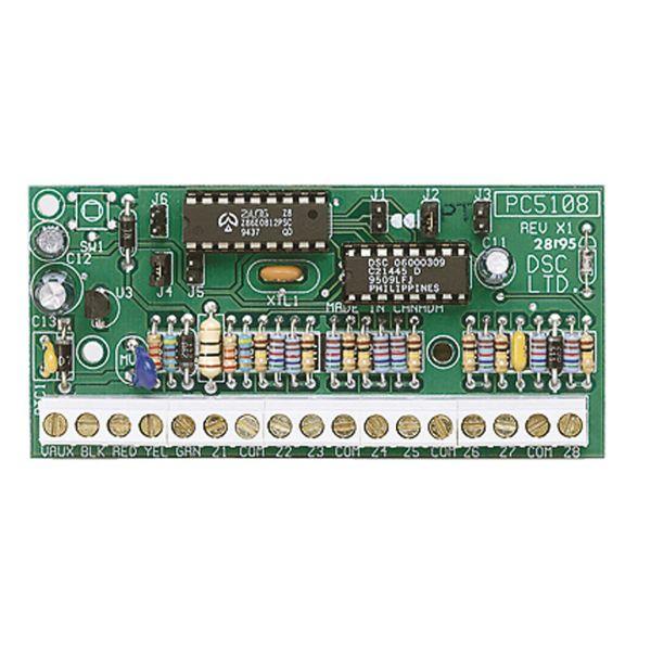 DSC 100012 Sektorikortti malleihin Power 832/864