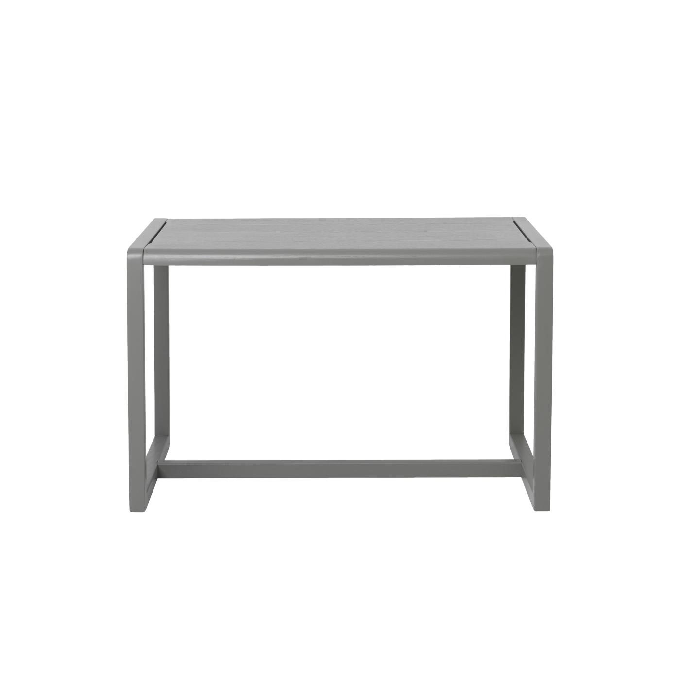 Little Architect barnbord- Grey, Ferm Living
