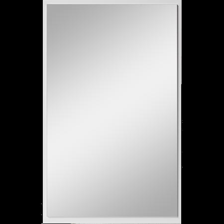 Spegel Mirror Small Vit