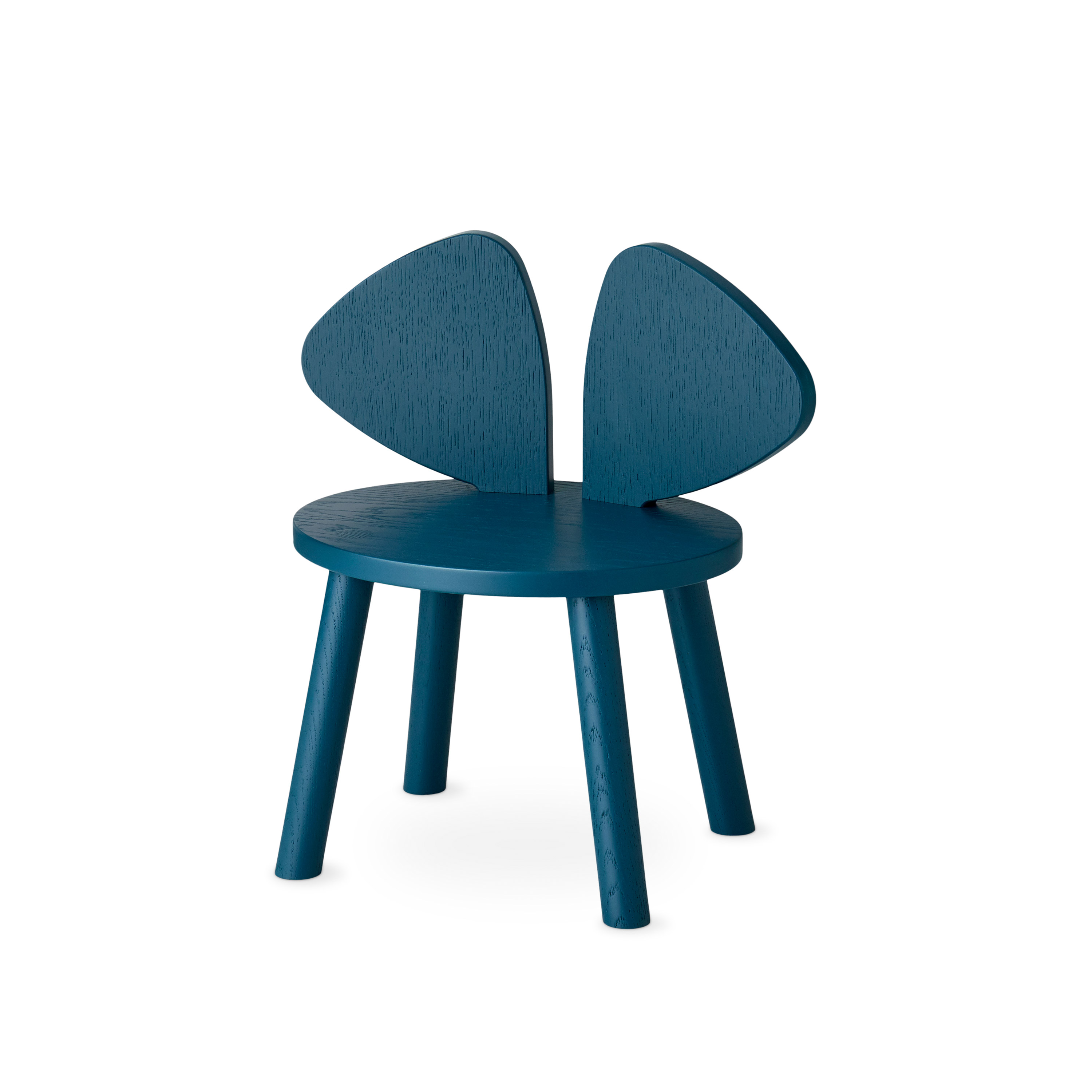 Nofred - Mouse Chair - Petroleum
