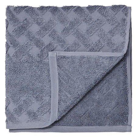 Håndkle Laurie 100x50 cm Blå
