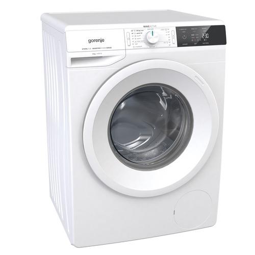 Gorenje Wei843 Tvättmaskin - Vit