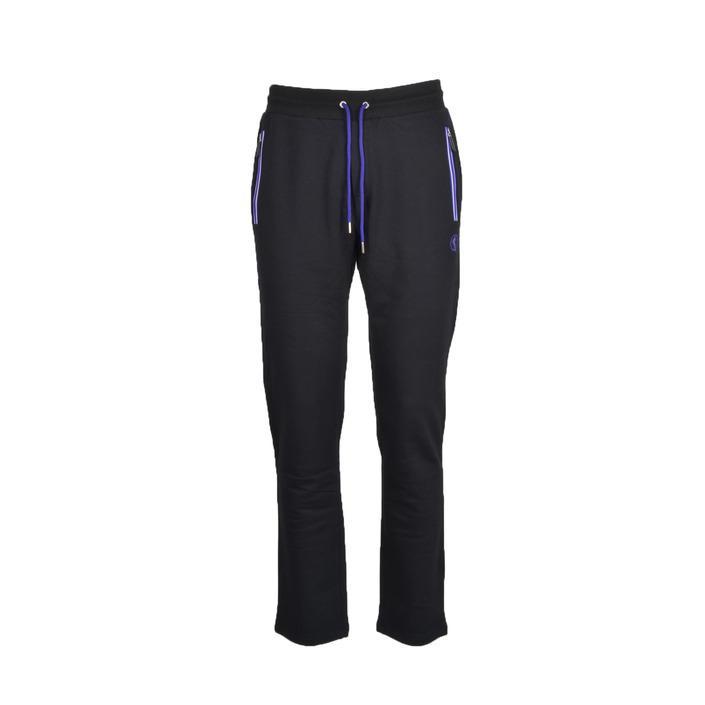Bikkembergs Men's Trousers Black 322444 - black S