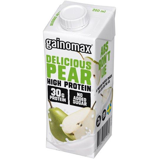 Proteiinijuoma Päärynä - 30% alennus