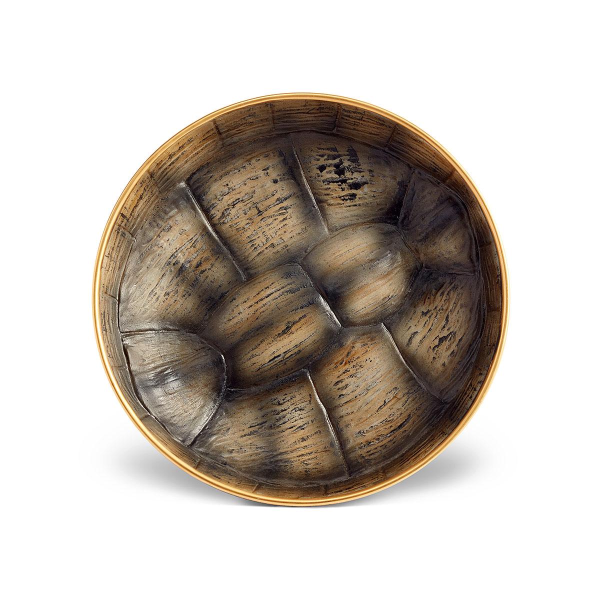 L'Objet I Turtle Small Dish - Set of 4.