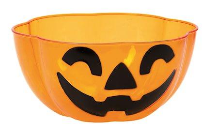 Godteriskål Gresskar Halloween