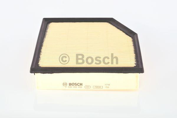 Ilmansuodatin BOSCH F 026 400 456