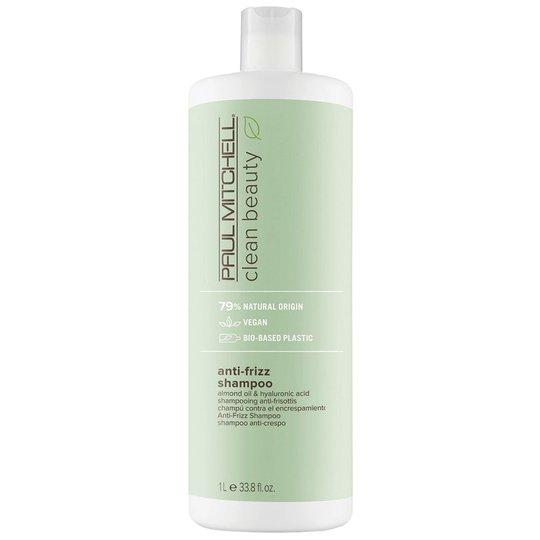 Anti-Frizz Leave-In Shampoo, 1000 ml Paul Mitchell Shampoo