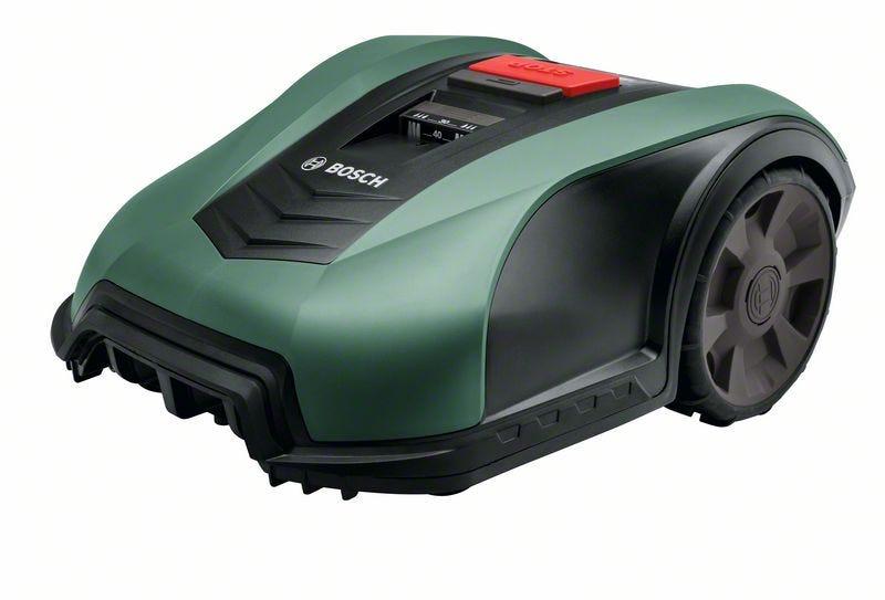 Bosch Robotgressklipper Indego M + 700