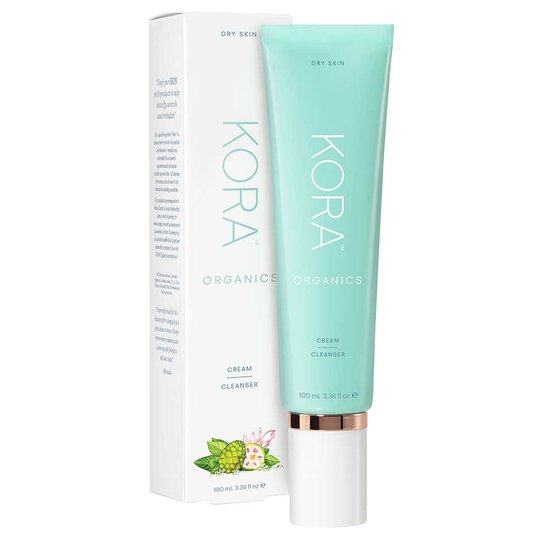 Cream Cleanser, 100 ml Kora Organics Kasvojen puhdistus