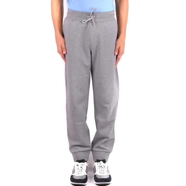 Fay Men's Trouser Grey 163788 - grey XL