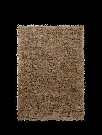 Meadow Ryamatta Stor Beige 200x300 cm