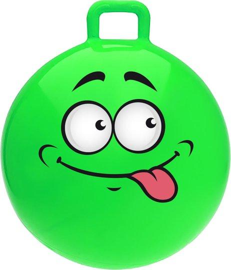 SportMe Hoppeball, Grønn