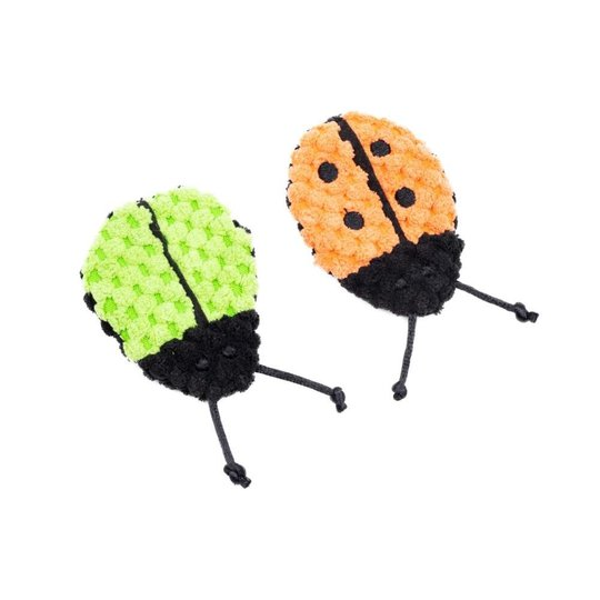 Little&Bigger Perky Party Insekter 2-pack