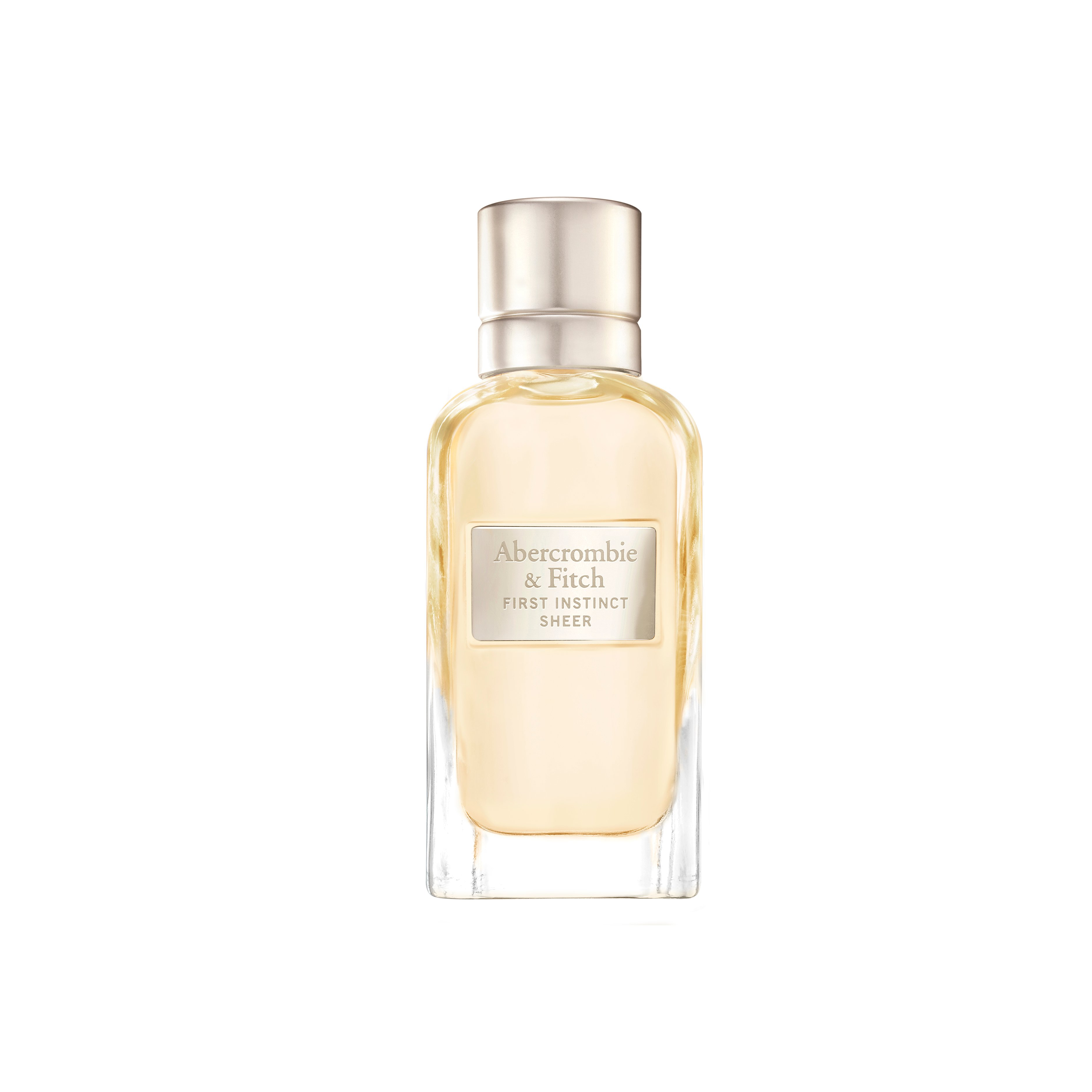 Abercrombie & Fitch - First Instinct Sheer For Her EDP 30 ml