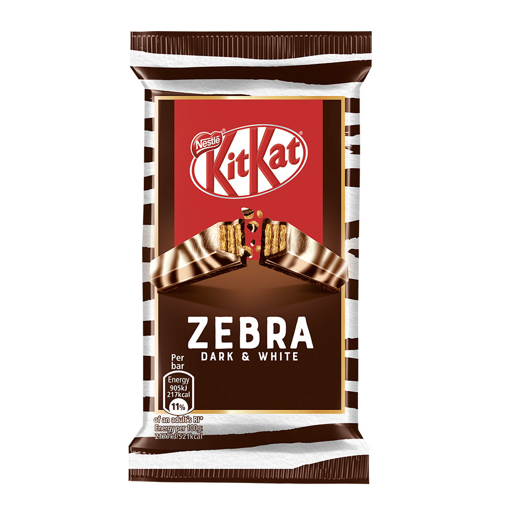 KitKat Zebra 41.5g