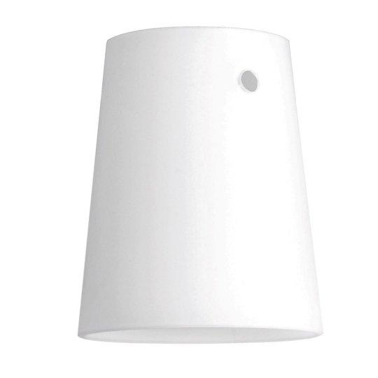 Varjostin LED-Spotti HV-Track4, kartio 7 cm