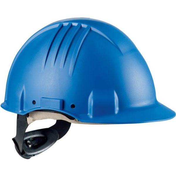 3M G3501 Suojakypärä Sininen