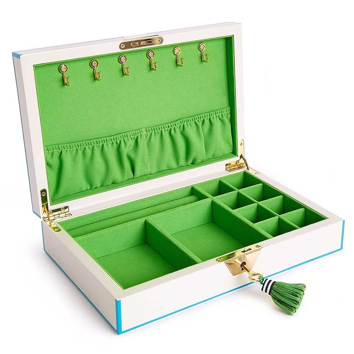 Jonathan Adler | Lacquer Jewellery Box