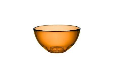 Bruk Skål Small D.15,5 cm Amber