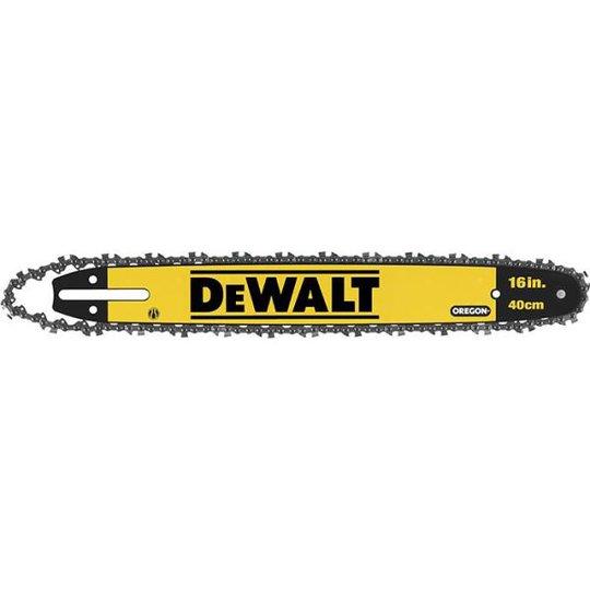 Dewalt DT20660 Laippa 40 cm, mukana ketju