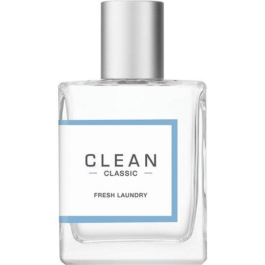 CLEAN Fresh Laundry , 60 ml Clean Muut tuoksut