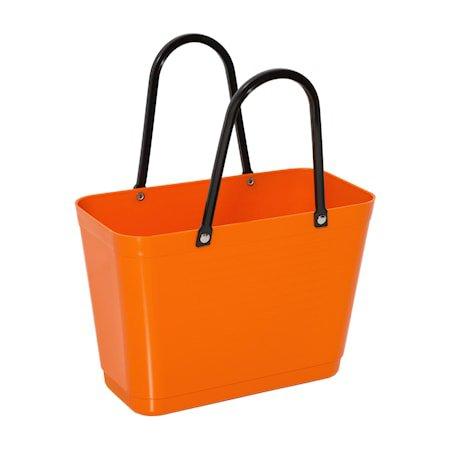 Veske Liten Oransje