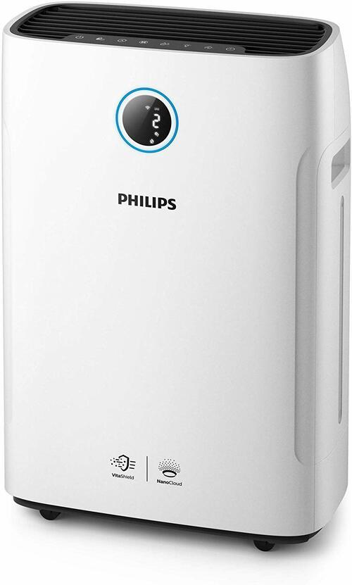 Philips Ac2729/10 Luftrenare - Vit