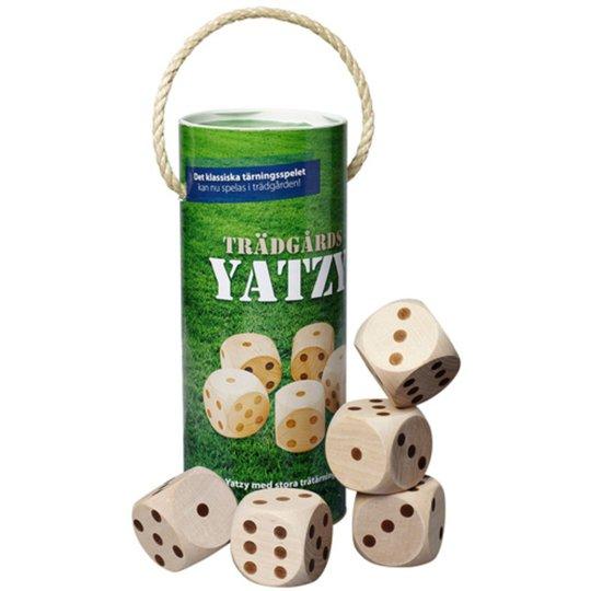 Tactic Hage-Yatzy