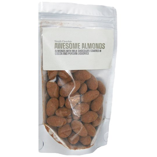 "Godis ""Awesome Almonds"" 100g - 57% rabatt"