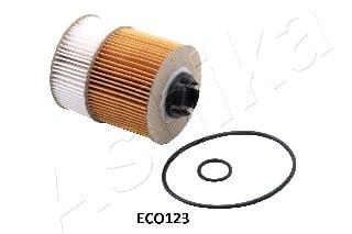 Öljynsuodatin ASHIKA 10-ECO123