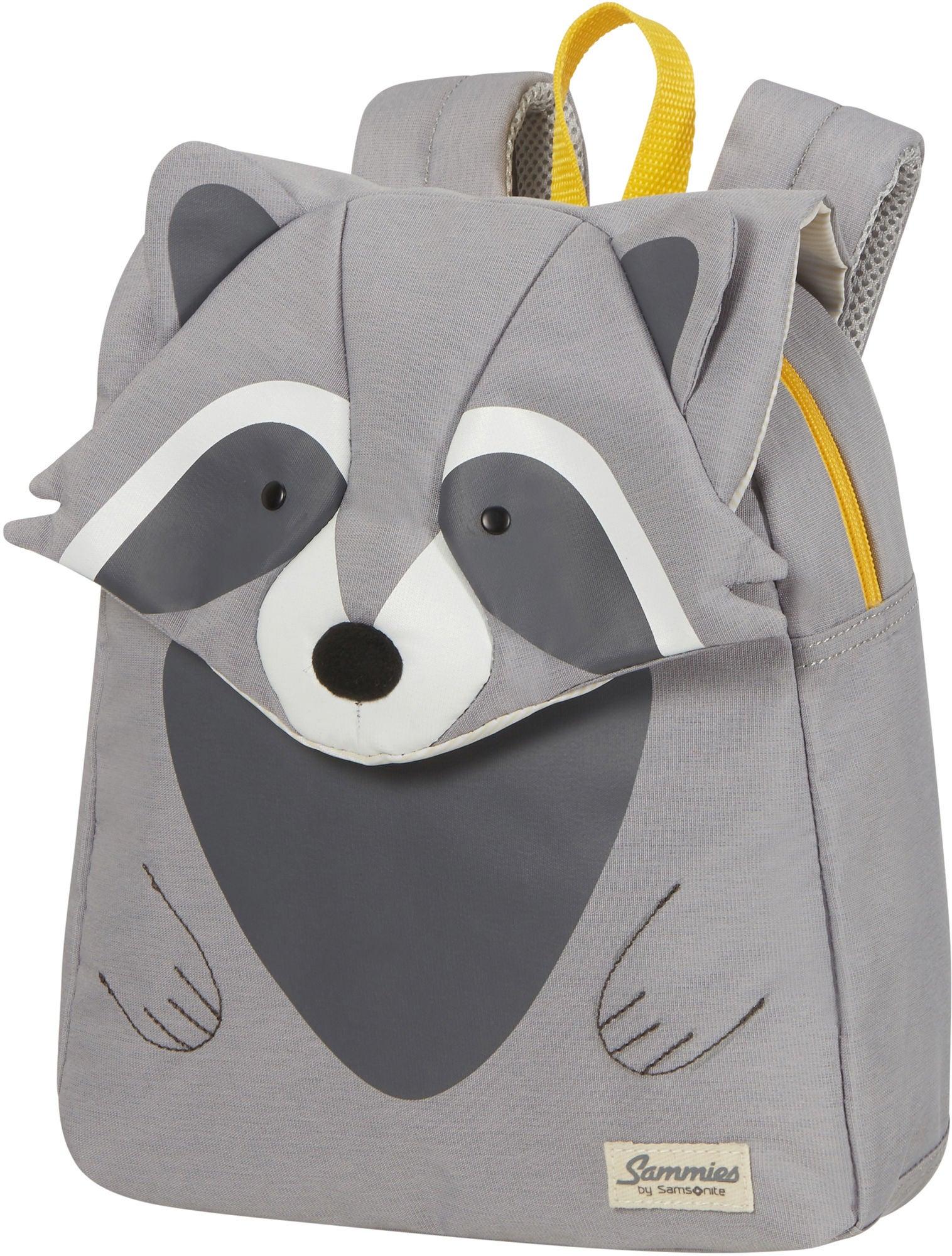Samsonite Ryggsäck 7.5L, Raccoon Remy