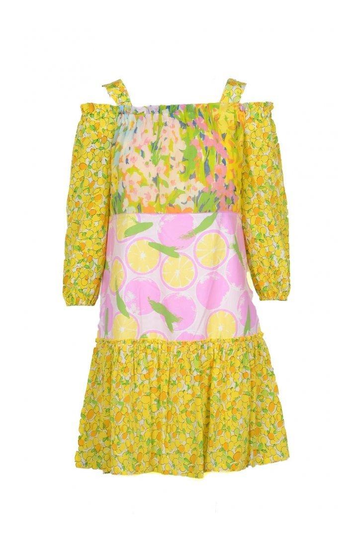 Boutique Moschino Women's Dress Various Colours 171515 - multicolor 38