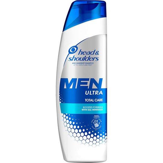 Total Care, 225 ml head & shoulders Shampoo