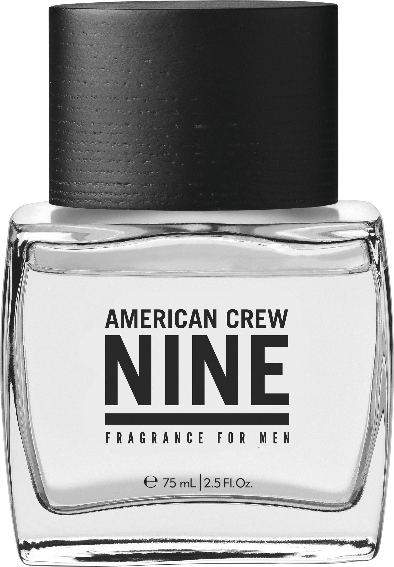 American Crew - Hair&Body Nine Fragrance 75 ml