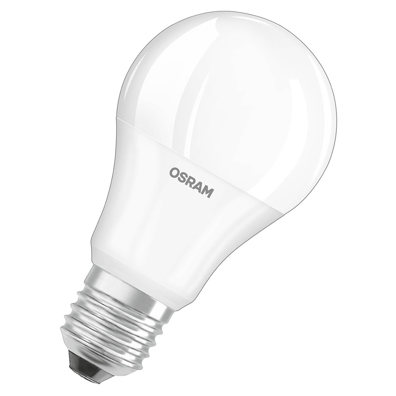 OSRAM-LED-lamppu E27 5,5 W Star 827 470 lm