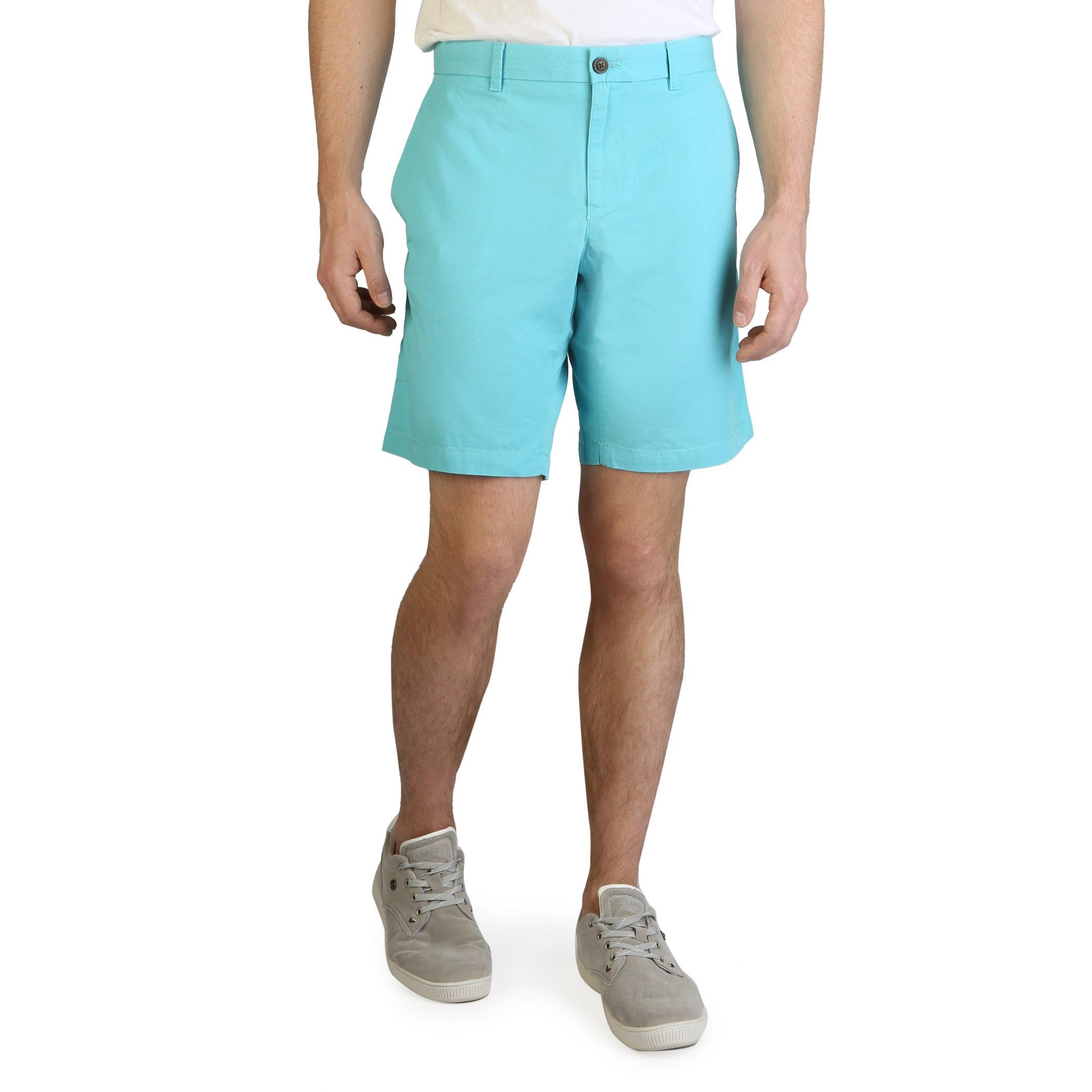 Tommy Hilfiger Men's Short Various Colours XM0XM01265 - blue-1 30