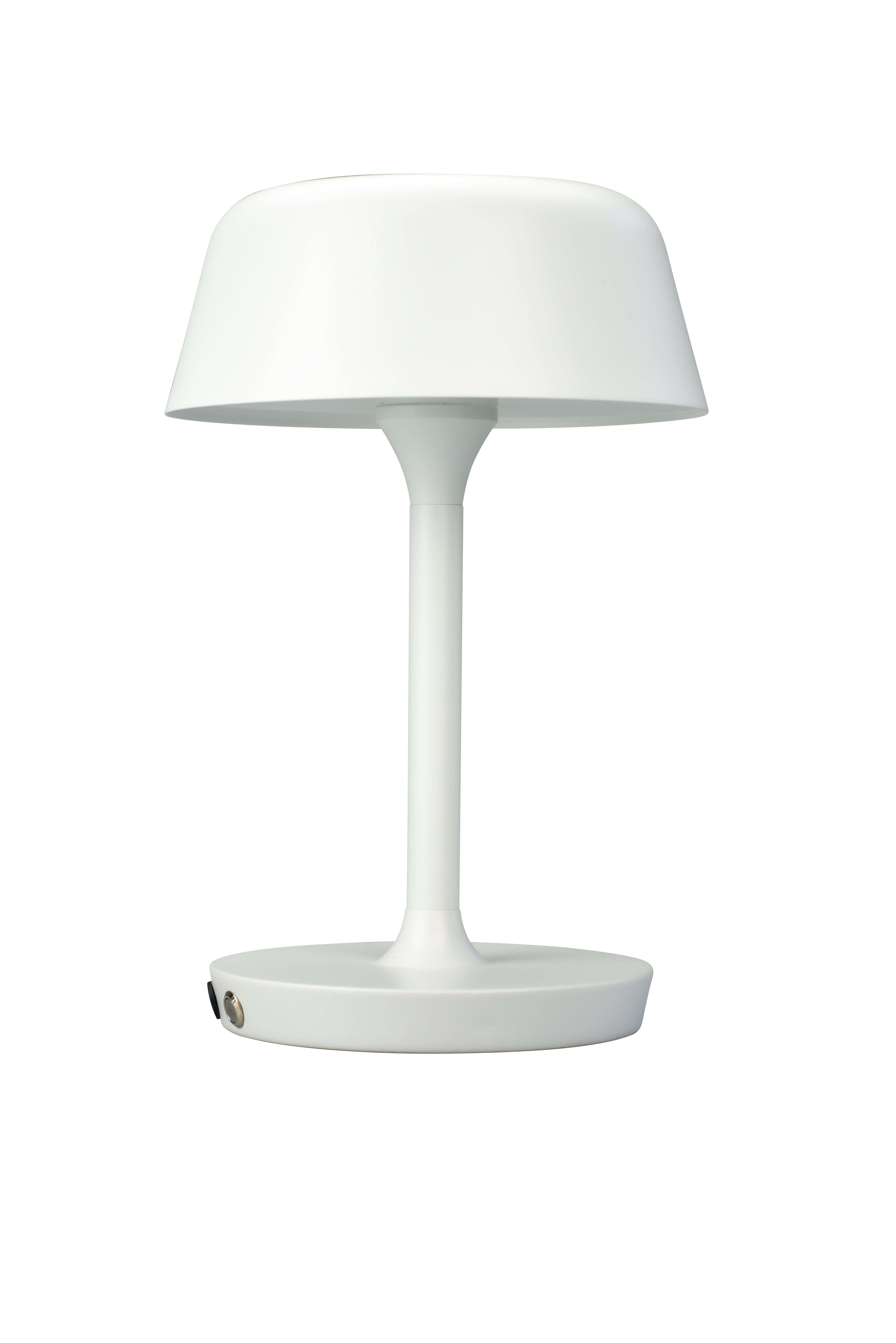 Dyberg-Larsen - Valencia LED Table Lamp Rechageable 350 LM - White (7120)