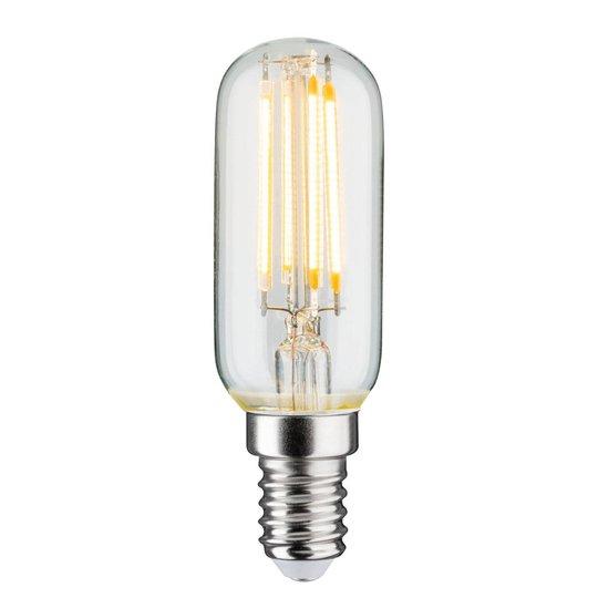 LED-lamppu E14 4,8W Filament 2700K putki kirkas