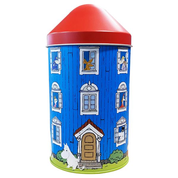 Moomin Fudge 100g Tinbox
