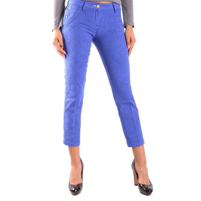 Jacob Cohen Women's Jeans Blue 162353 - blue 31