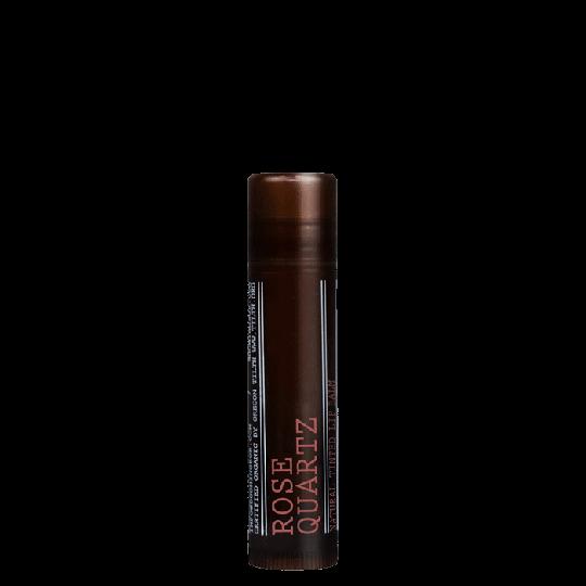 Organic Lip Balm - Rose Quartz, 4 g