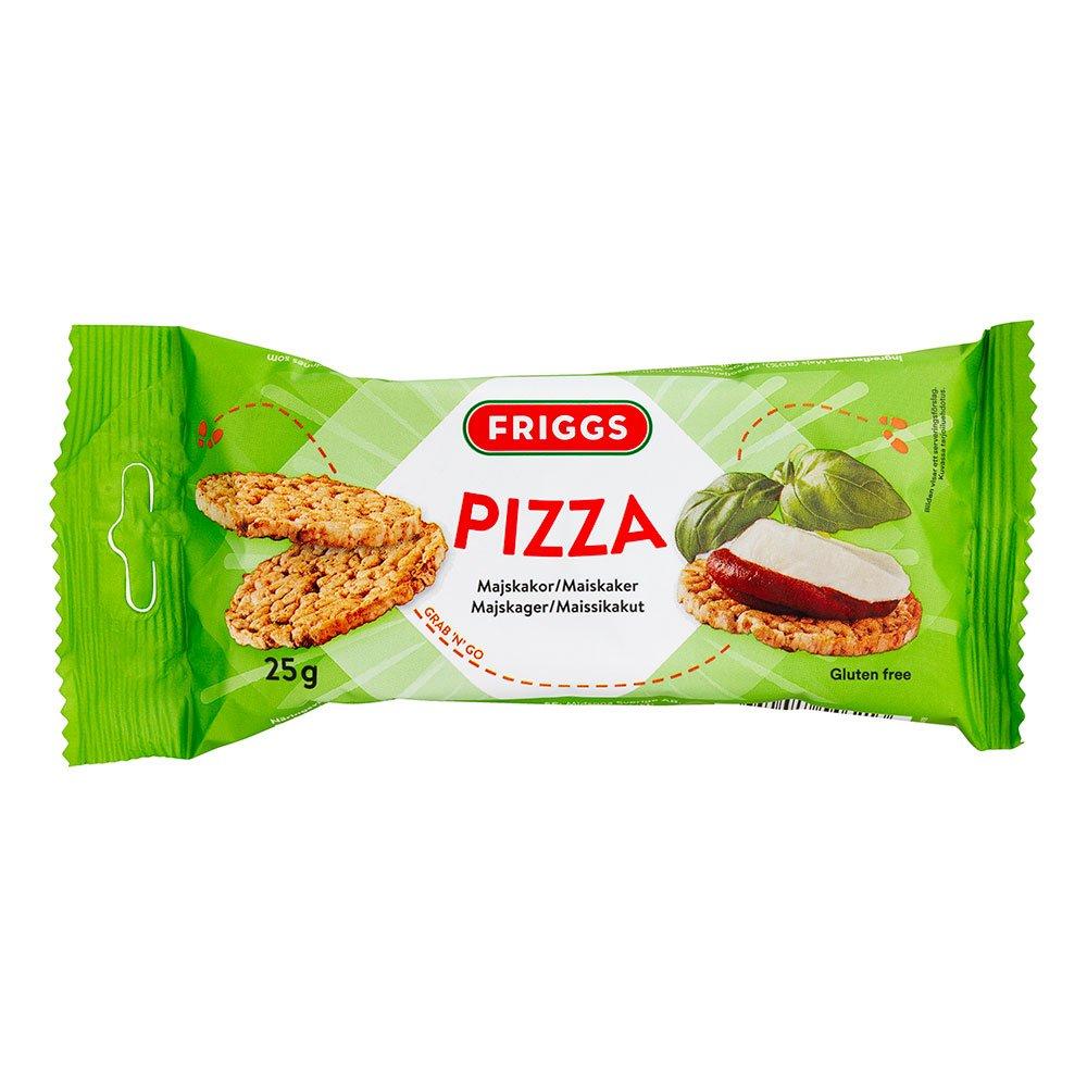 Friggs Snackpack Pizza - 25 gram