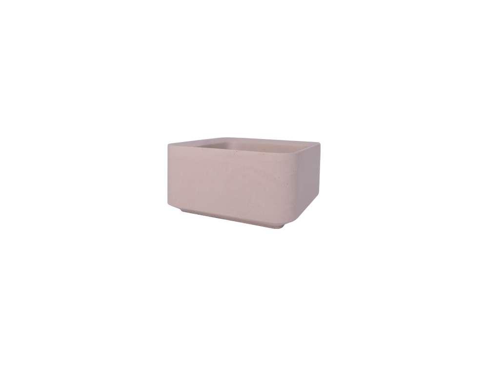 LIKEconcrete - Karin Box Small - Mocca (93834)