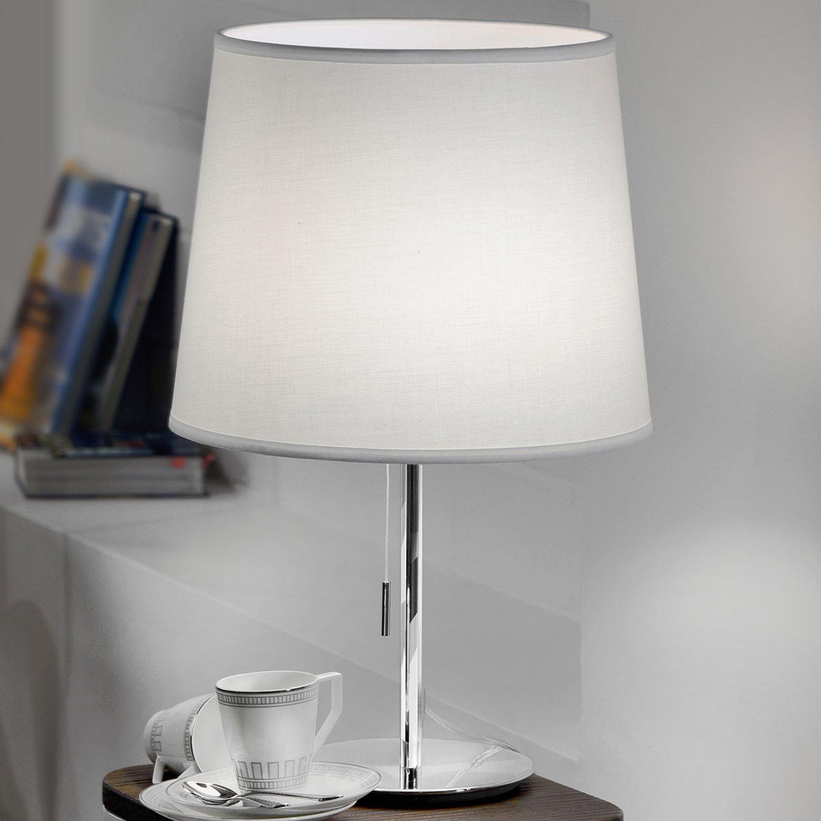 Villeroy & Boch Amsterdam-bordlampe snorbryter