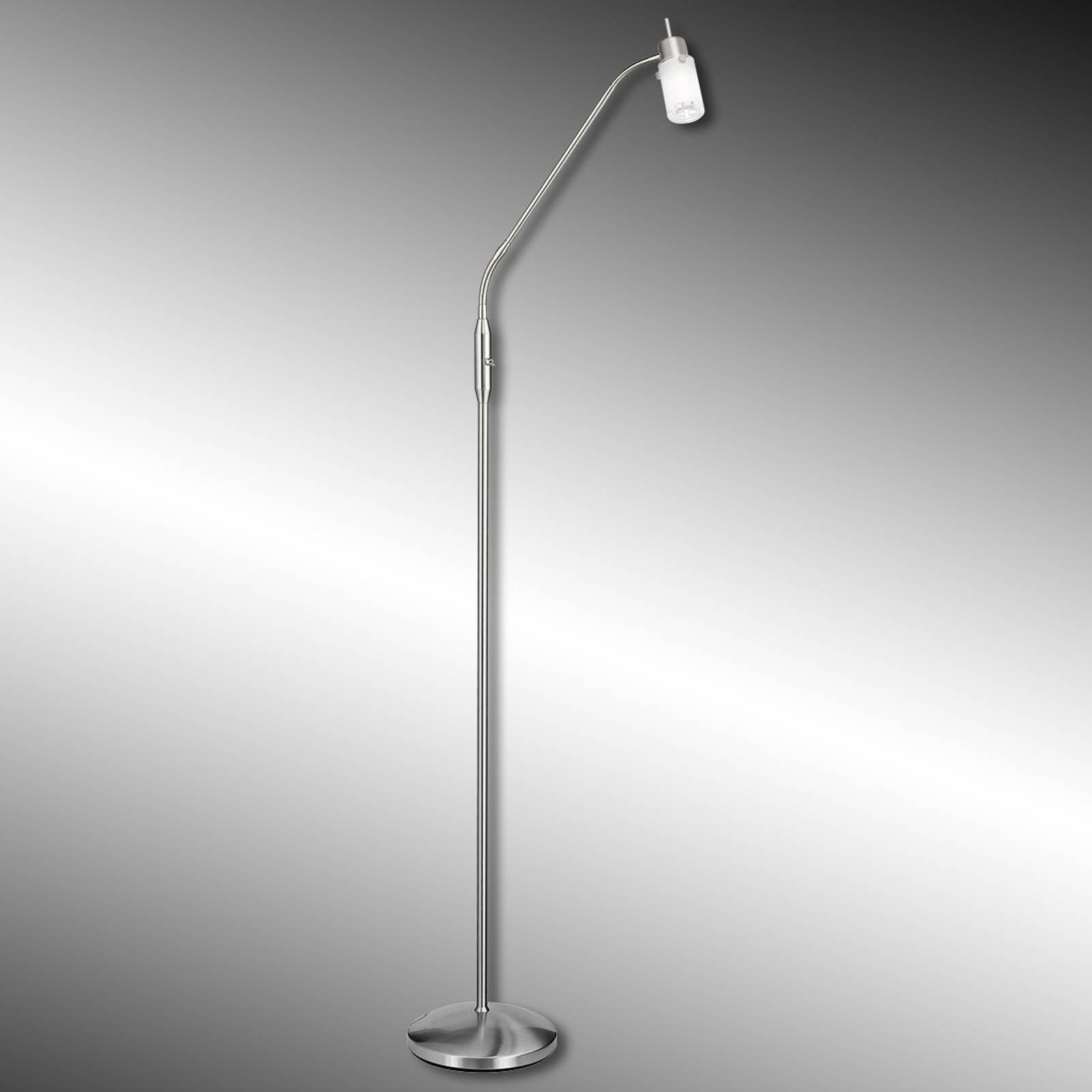Ettlys LED-stålampe Max