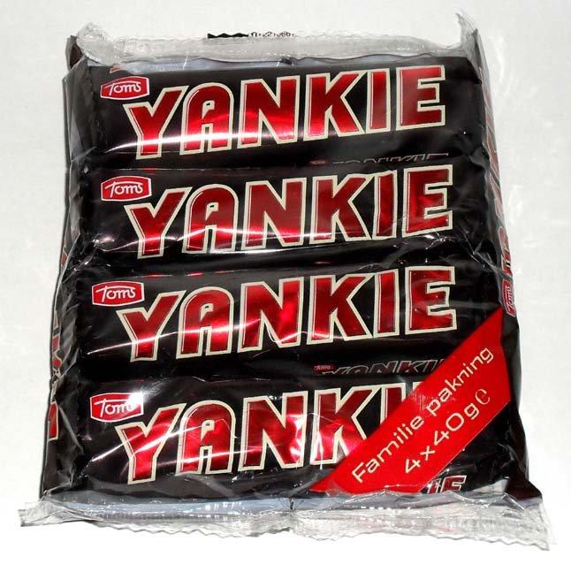 Yankie original - 41% rabatt