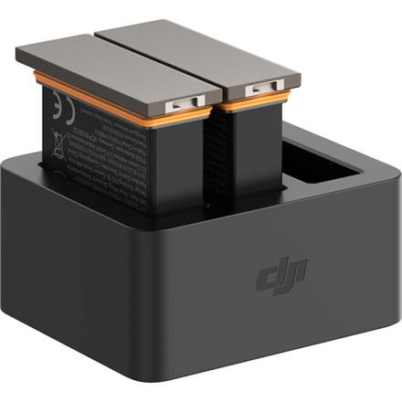 DJI - Osmo Action Camera Charging Kit